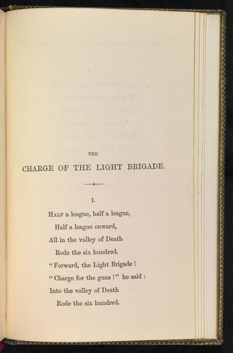 Alfred Tennyson 1st Baron Tennyson 1809 92 Maud And