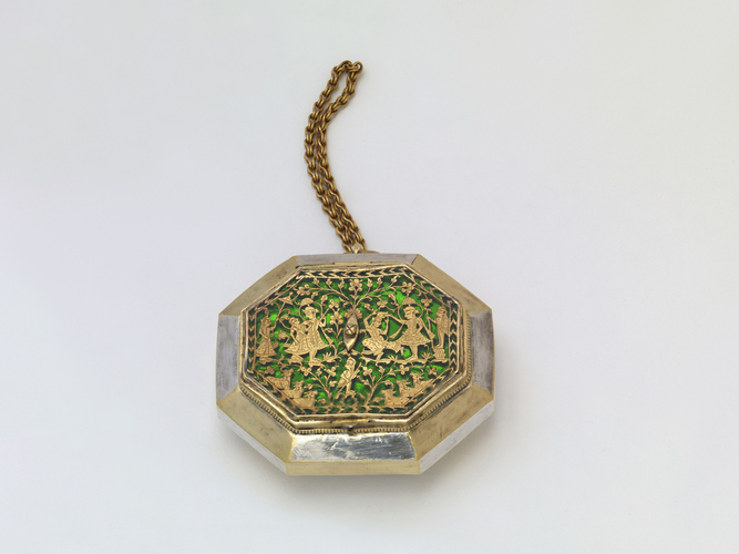 Opium box