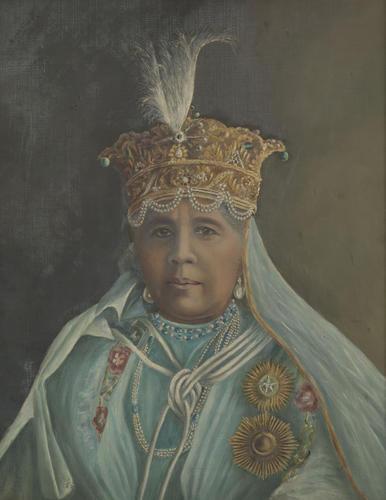 Sultan Kaikhusrau Jahan, Begum of Bhopal