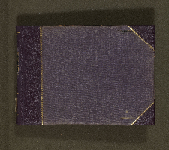 Queen Victoria's Sketch Book