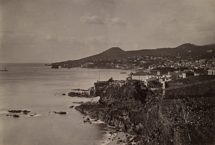Funchal Bay