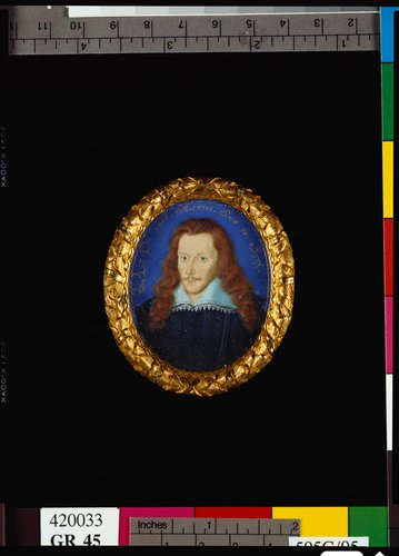 Henry Wriothesley, 3rd Earl of Southampton (1573-1624)