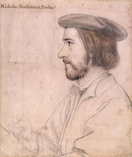 Nicholas Bourbon (c. 1503-1549/50)