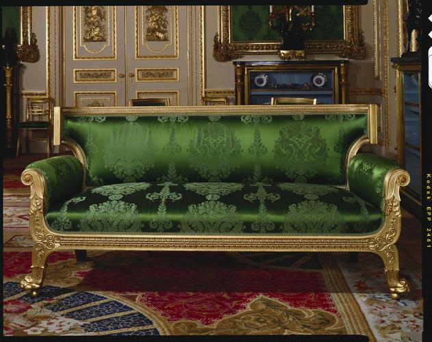 Master: Sofa