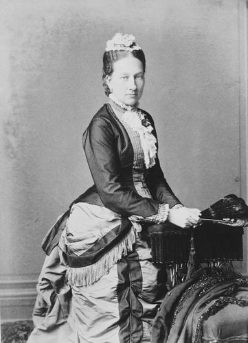 Maria Anna, Princess George of Saxony (1843-84)