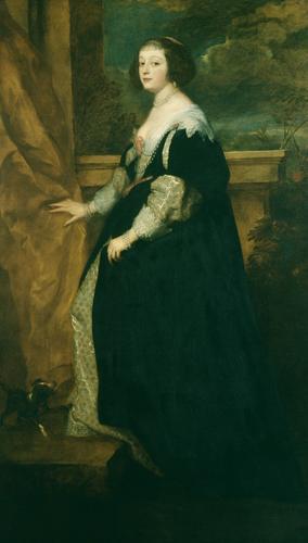 Beatrice de Cusance, Princess of Cantecroix and Duchess of Lorraine (1614-63)