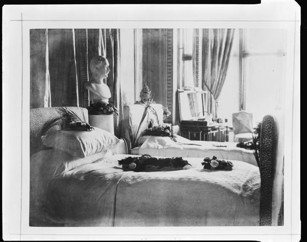The Albert Room. Windsor Castle