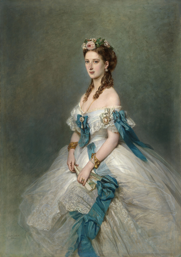 Alexandra, Princess of Wales (1844-1925)