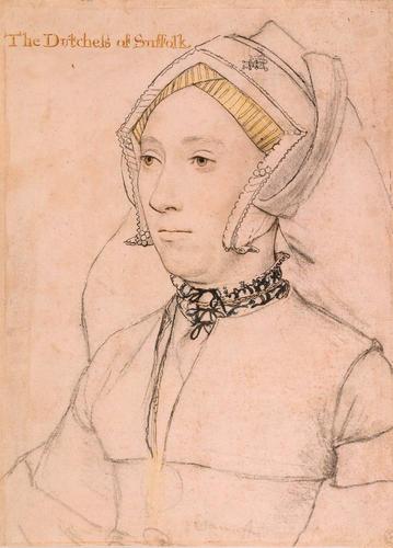 Katherine, Duchess of Suffolk (1519-1580)