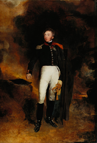 Louis-Antoine, Duke of Angouleme (1775-1844)