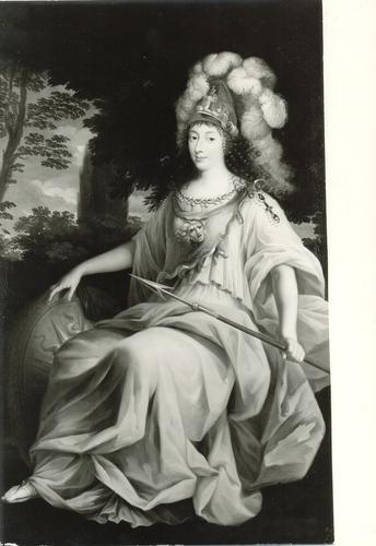 Henrietta, Duchess of Orleans (1644-1670)
