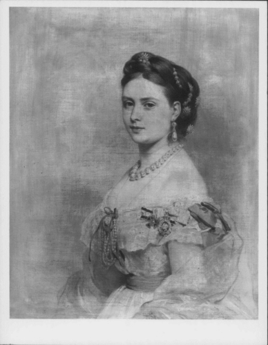 Victoria, Princess Royal, Crown Princess of Prussia (1840-1901)