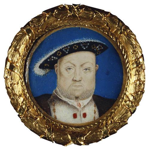 Henry VIII (1491-1547)