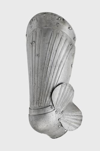 Master: Composite `Maximilian? armour