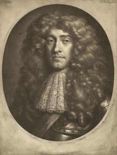 [James II]