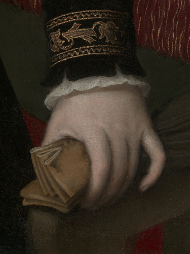 Joanna of Austria (1535-73)