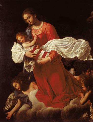Madonna di Pistoia