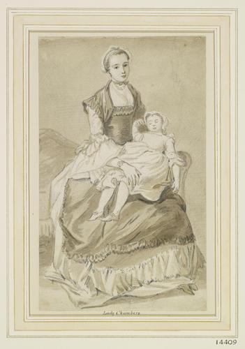 Lady Chambers