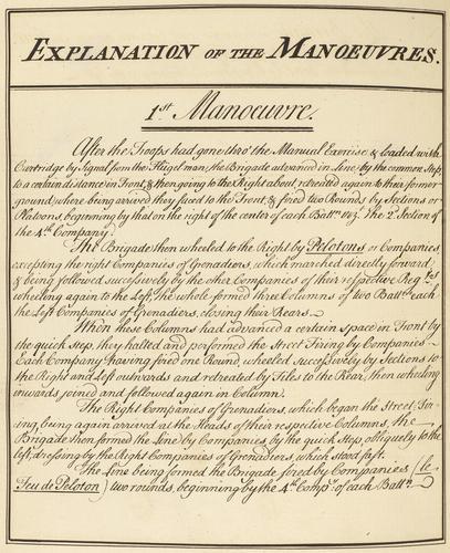 Item: Compiegne, 1766 (Compiegne, Picardie, France) 49?25'04