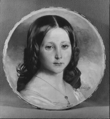 Princess Alice (1843-1878)