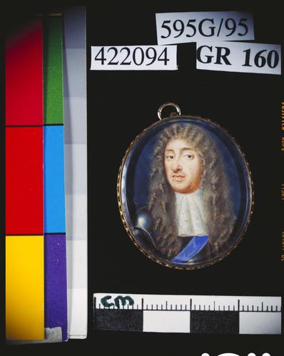 James II (1633-1701)