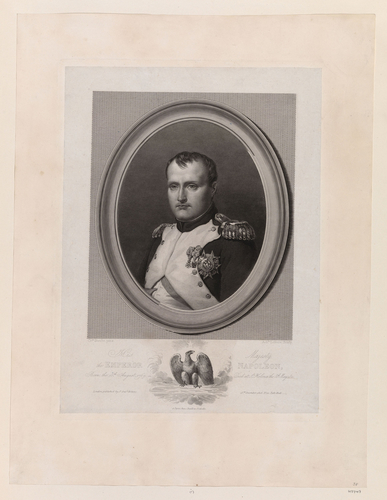 Napoleon (I, Emperor of the French)