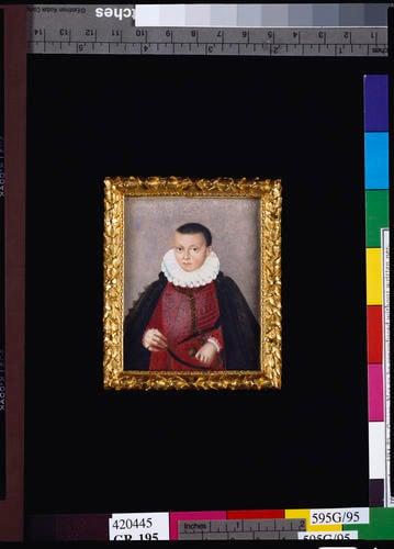 George, Duke of Brunswick-Luneburg-Kalenberg (1582-1641)