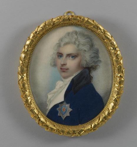 Augustus Frederick, Duke of Sussex (1773-1843)