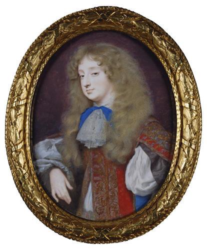 Frances Teresa Stuart, Duchess of Richmond (1647-1702)