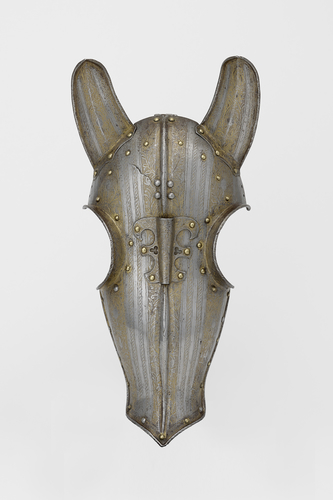 Master: Cuirassier armour of Henry, Prince of Wales