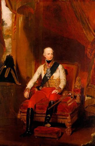 Francis I, Emperor of Austria (1768-1835)