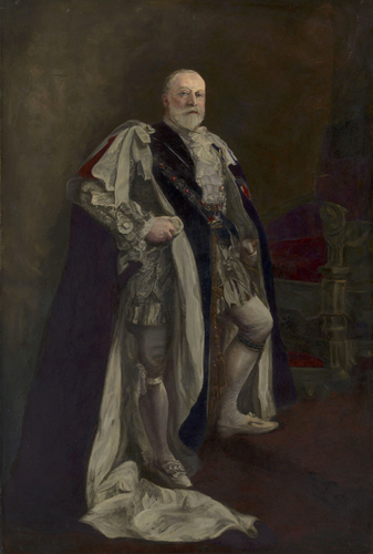 King Edward VII (1841-1910)