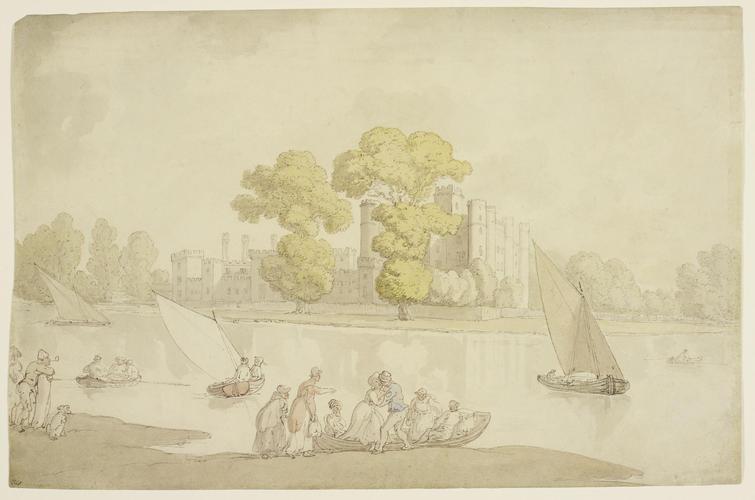 Old Kew Palace