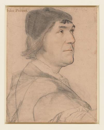 John Poyntz (c. 1485-1544)