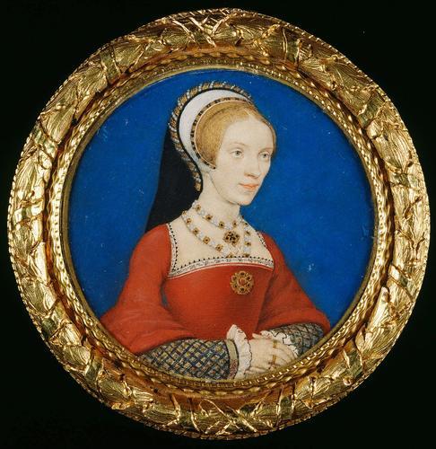 Elizabeth, Lady Audley (? - 1564)