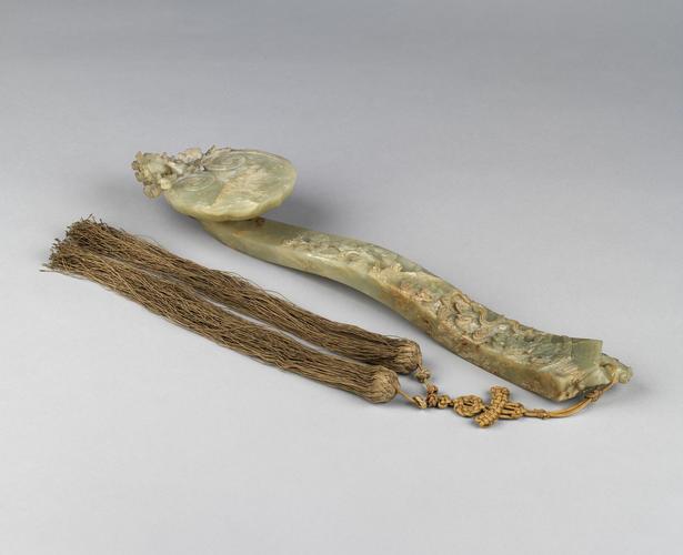 Ruyi sceptre