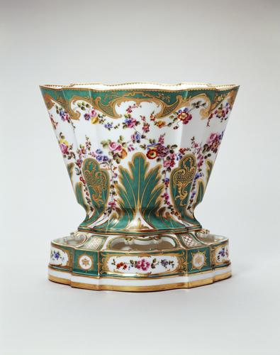 Flower Vase (vase hollandois)