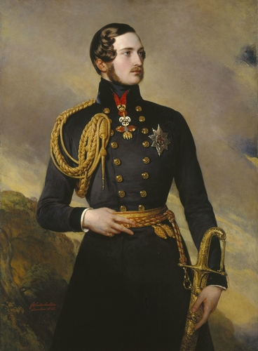 Prince Albert (1819-61)