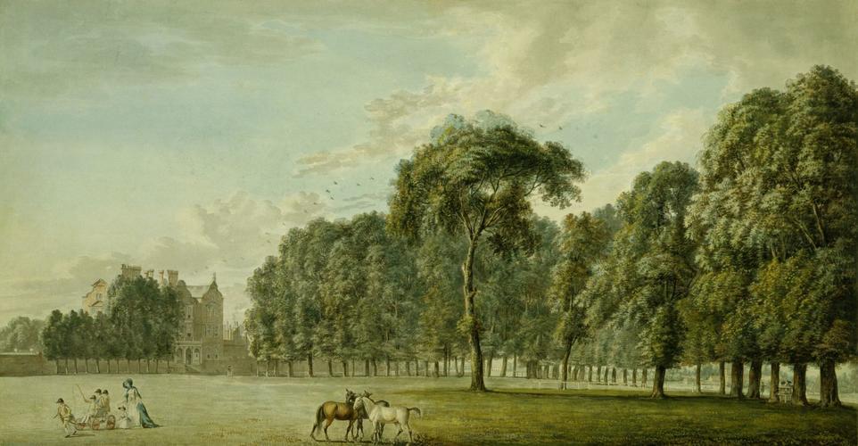 The Dutch House, Kew