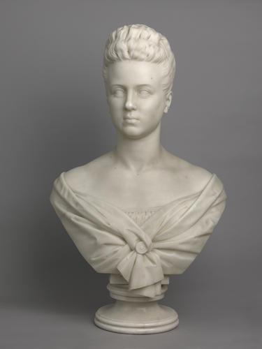 Grand Duchess Marie Alexandrovna, Duchess of Edinburgh (1853-1920)