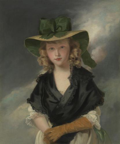 Princess Mary (1776-1857)