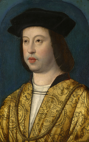 King Ferdinand V of Spain, King of Aragon (1452-1516)