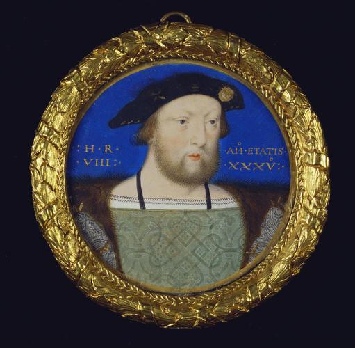 Henry VIII online dating Engels dating in Barcelona