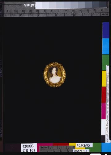 Mary of Modena (1658-1718)