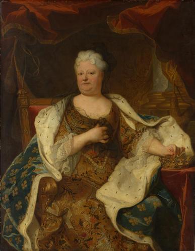 Elizabeth Charlotte, Duchess of Orleans (1652-1722)