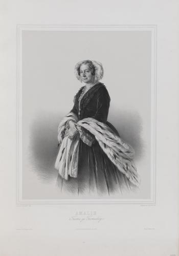 Princess Amelie of Fürstenberg