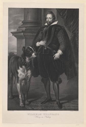 Wilhelm Wolfgang (Duke of Pfalz-Neuburg)