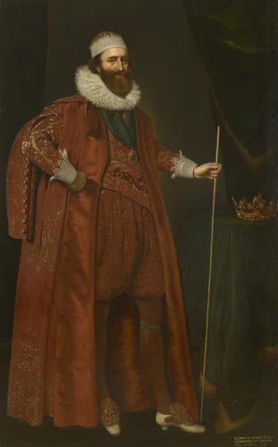 Ludovick Stuart, 2nd Duke of Lennox and Duke of Richmond (1574-1624)