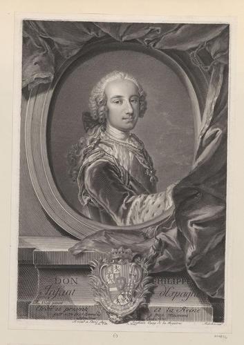 Don Philippe (Duke of Parma)