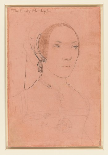 Mary, Lady Monteagle (1510-before 1544)